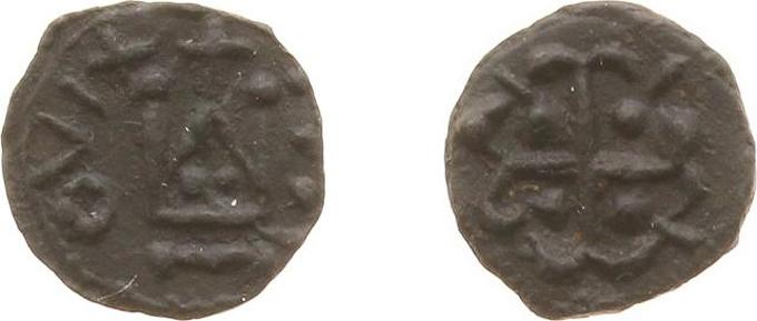 Kavel 1660