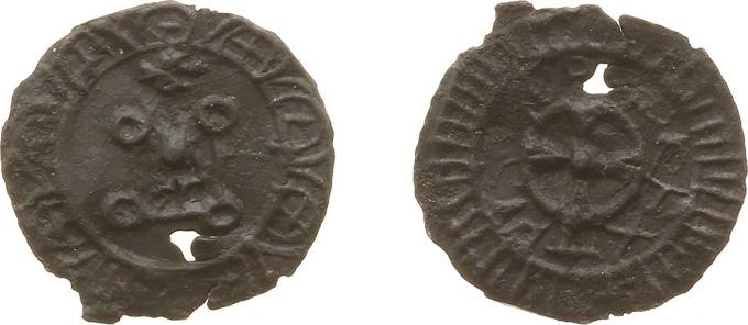 Kavel 1671