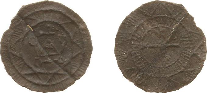 Kavel 1672