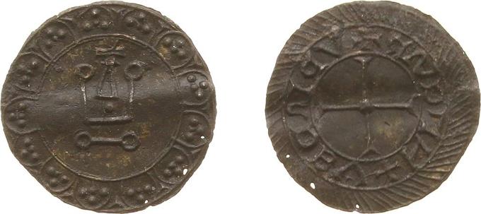 Kavel 1673