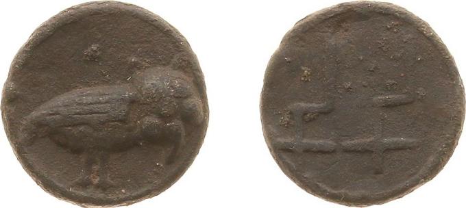 Kavel 1687